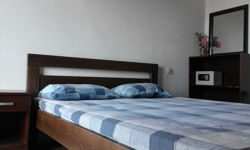 Room for two with terrace. - Ulcinj - บ้าน