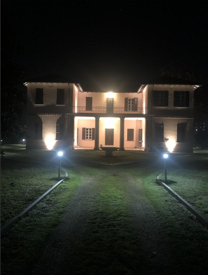 Suites Mansion