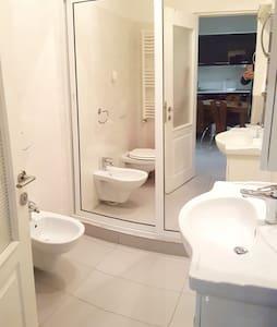 Appartamento 2 camere da letto in centro Arad - Arad - Apartament