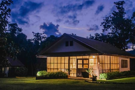 Authentic Farmstay at a working organic farm