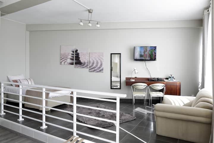 Chambre familiale-ATLANTIS HOME