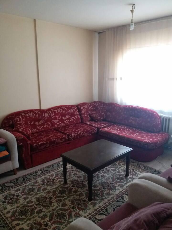 kurtköye yakın kiralık oda