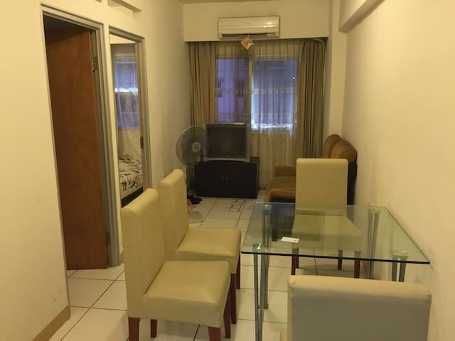 Apartment Gateway For Rent