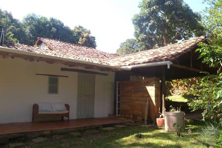 Hermosa casa en barichara - Barichara - Casa