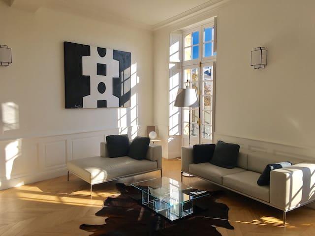 Appartement Place Gambetta