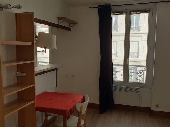 Appartement proche de la Gare de Lyon