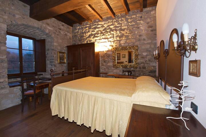 Castello dell'Aquila Gragnola 2 - Gragnola