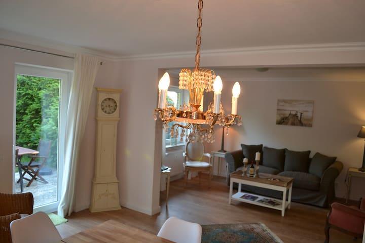 Hyggehus - wohnen mit Ambiente und Flair