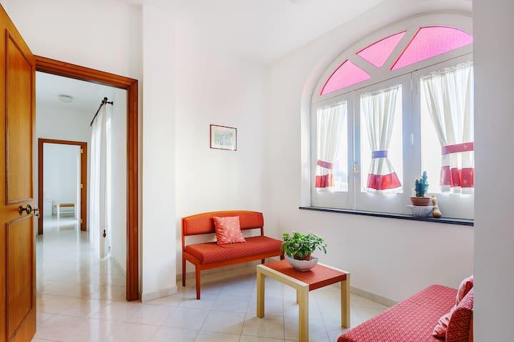 Casa al Belvedere - Vico Equense - House