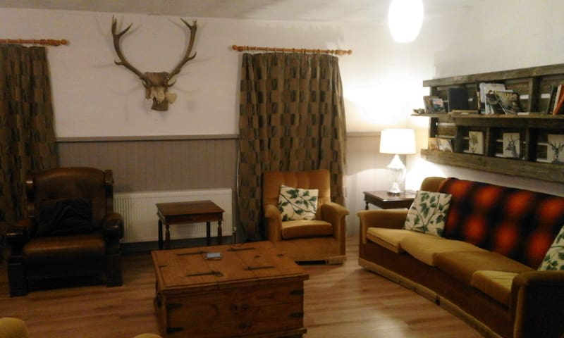 Killeen Beach Lodge - Westport - House