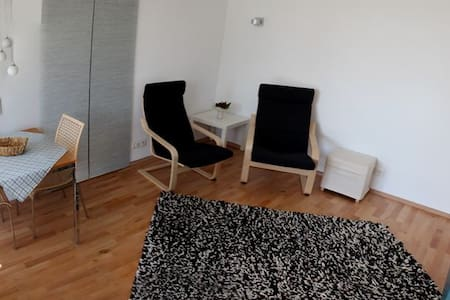 New Appartment - Lake Constance  - Markdorf