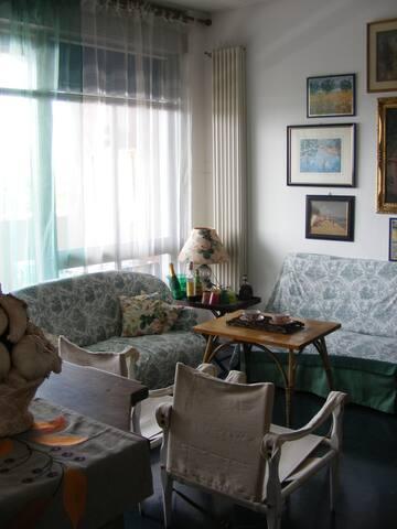 Sala / Dining room