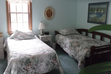 Beautiful Property, Friendly Home 1 - 뉴잉턴(Newington)