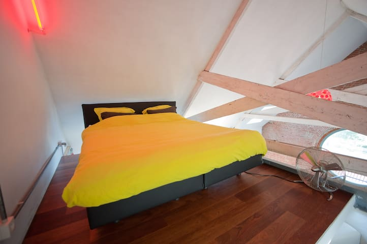 Exclusive penthouse in Mechelen - Malinas - Apartamento