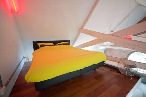 Exclusive penthouse in Mechelen