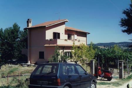 villa Gentile - Wohnung
