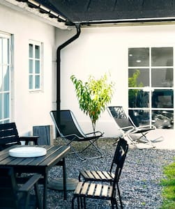 Villa close to beach and golf! - Skurup - Hus