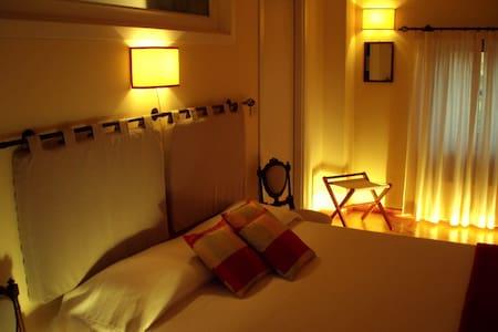 Nel verde a due passi da Torino - Moncucco Torinese - Bed & Breakfast