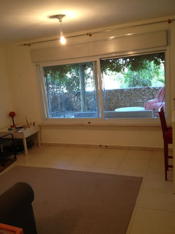 Jerusalem moutain-lovely apartment - Sho'eva - Apartamento