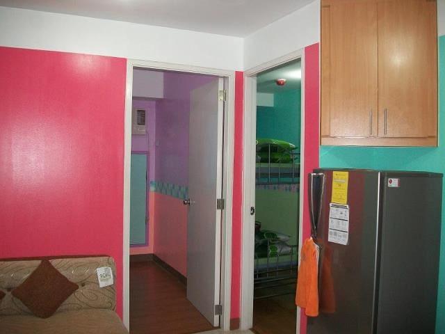 2 Bedroom Fully Furnished  Unit - Manila - Apartmen