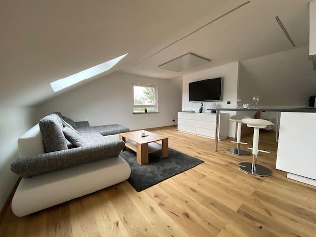 Uraha Apartments