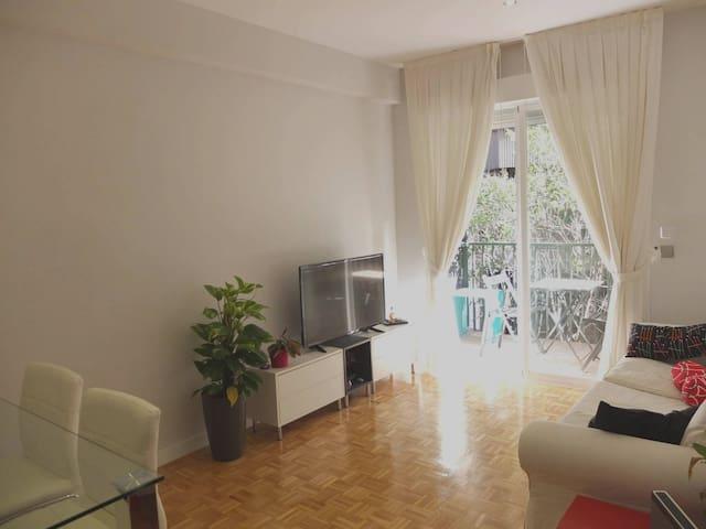 Habitación centro Madrid