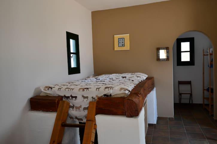 Bedroom 1 Chambre 1