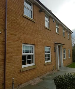 Small double room - Rendlesham - Rumah