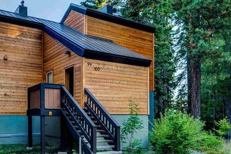 Studio Unit with Separate Entrance - Tahoe City