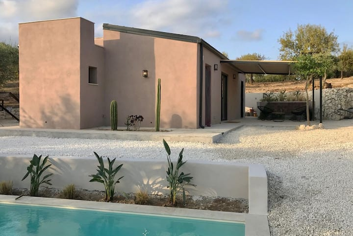Cubo&Cuba Country House Noto