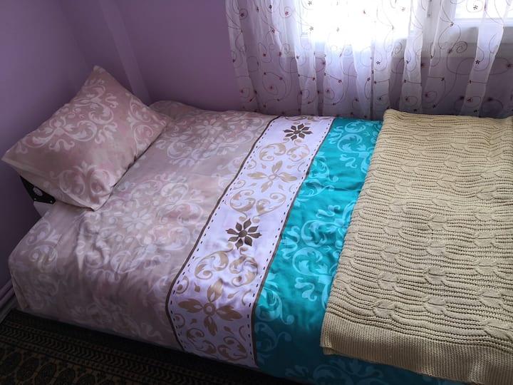 5* location small Room @ Sea/ küçük oda  Denizde