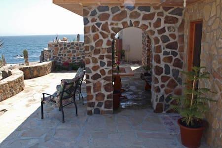 La Bufadora Inn - Bahía Asunción