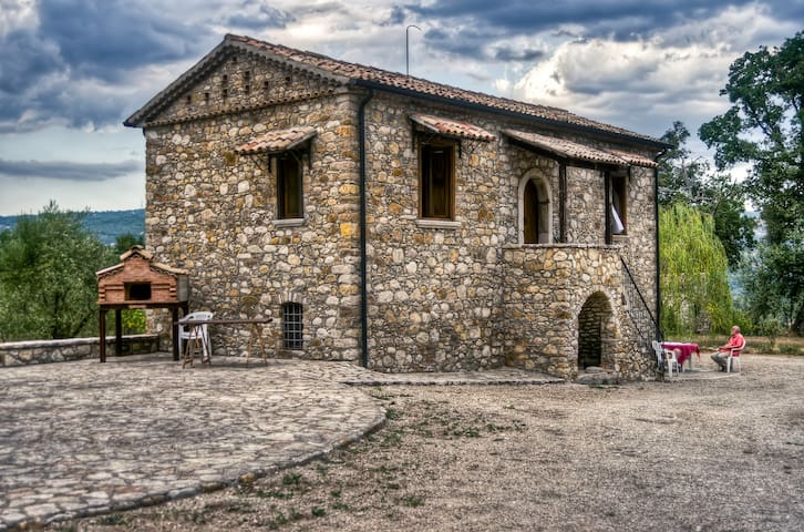 Beautiful Rural House in Irpinia