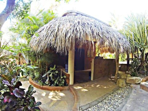 Cabaña Areca at Cabanas Maracuya