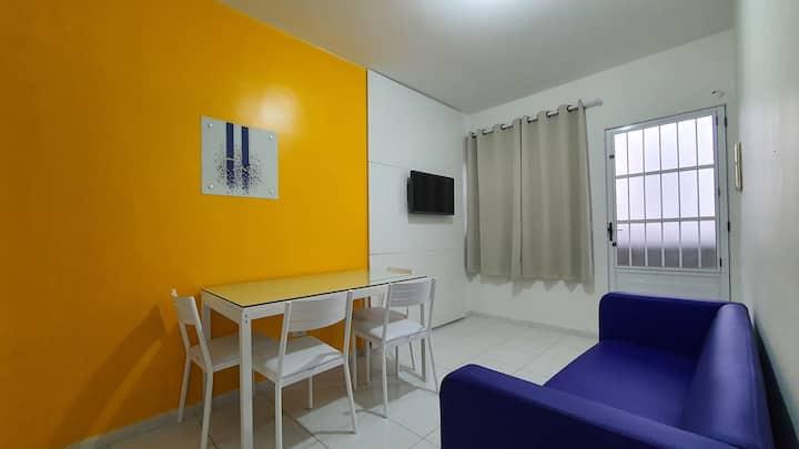 Apartamento com 2 quartos zona norte SP