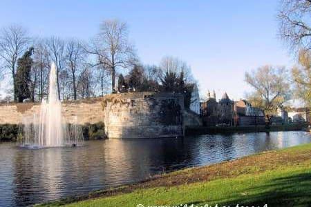 quietness close to Maastricht - 馬斯垂克 - 宿舍
