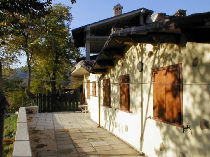 Abruzzo Italy - Inexpensive Villa Rental in Teramo