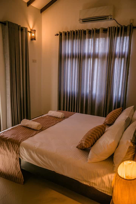 BIVORA Villa A/C Double Room
