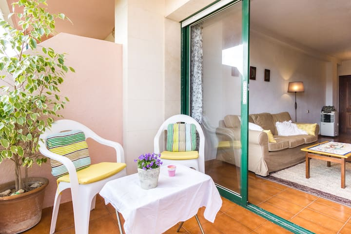 Flat in the port of Mahon - Es Castell - Apartment