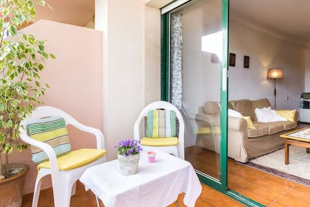 Flat in the port of Mahon - Es Castell - Huoneisto
