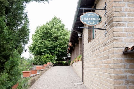 Suite near Orvieto and Bagnoregio - Province of Viterbo