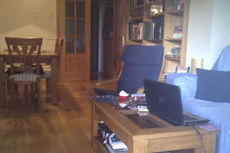 Rent big room in beautiful apartment - Pozuelo - บ้าน