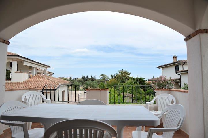 Sardinia holiday in Lotzorai  A - Lotzorai - House
