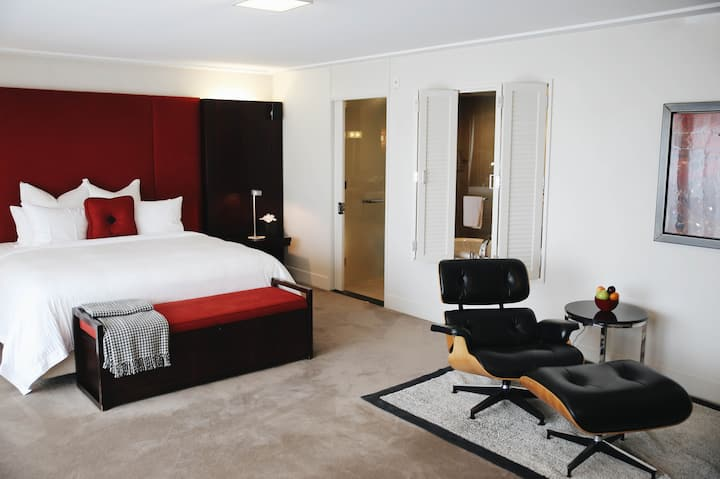 The Spire Hotel - Spire Suite