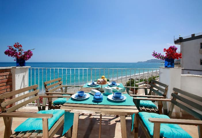Taormina Holidays Residence - Forza - Apartamento