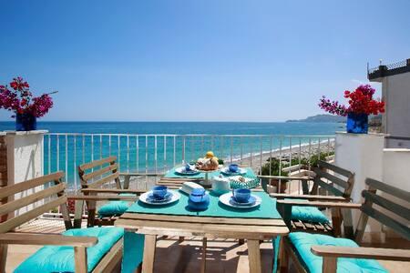 Taormina Holidays Residence - Forza
