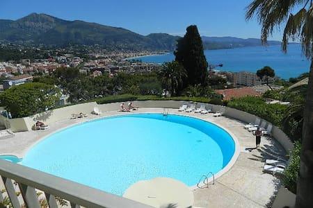 French Riviera Cap Martin Monaco - Roquebrune-Cap-Martin
