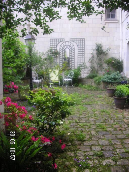 Hotel De Charme Saumur