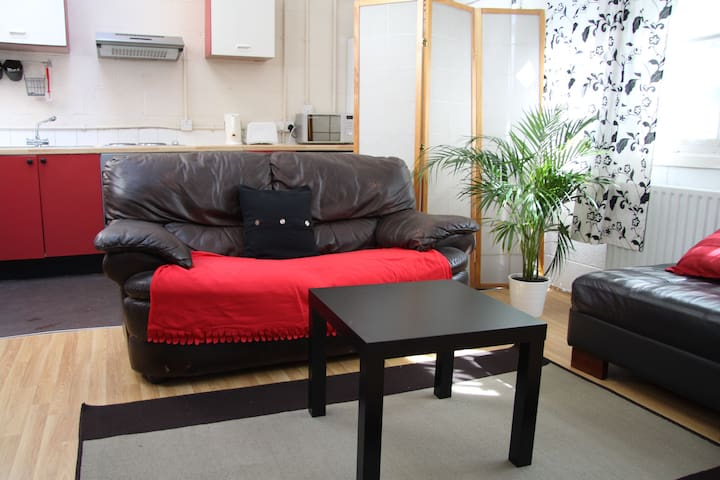 Nice Studio close to London Bridge