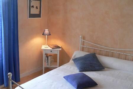 gîte avec  terrasse face à la mer - Plougasnou - Apartment - 2